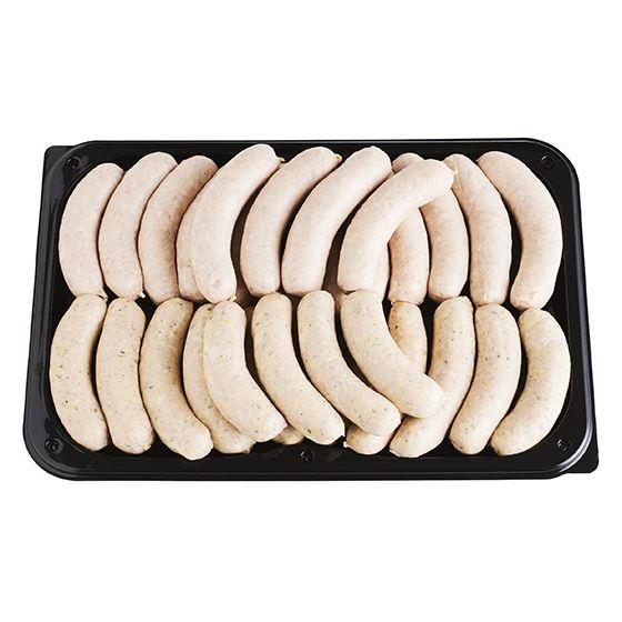 BBQ worsten - BBQ Vlees Bestellen - Online Vlees Bestellen - BBQFriends.nl