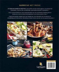 Barbecue & Bier - 70 heerlijke BBQ met passie - recepten en bieradvies - BBQ Kookboek - www.BBQfriends.nl