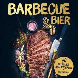 Barbecue & Bier - 70 heerlijke BBQ - recepten en bieradvies - BBQ Kookboek - www.BBQfriends.nl