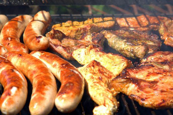 Barbecue pakket 5 personen - BBQ Vlees Bestellen - Online Vlees Bestellen - BBQFriends.nl