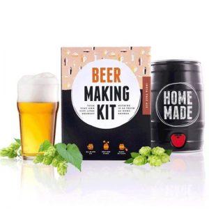 Bierbrouw pakket Bier - zelf bier brouwen - www.BBQfriends.nl - biertap - zelf bier brouwen voor beginners - www.BBQfriends.nl