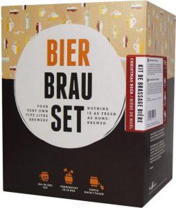 Bierbrouw pakket Lager bier - zelf bier brouwen - biertap - zelf bier brouwen voor beginners - www.BBQfriends.nl