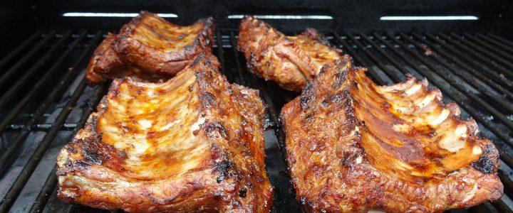 Spareribs oven - kant en klaar - low en slow - barbecue - www.BBQfriends.nl
