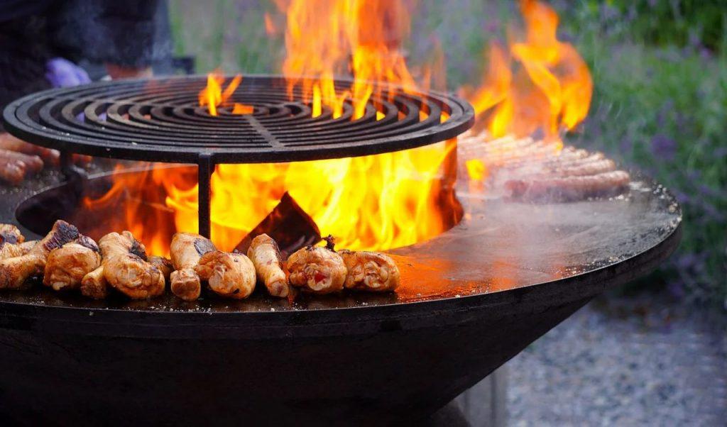 10 houtkoolbarbecues - www.BBQfriends.nl