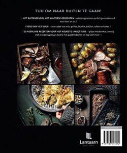 Winter BBQ - 50 heerlijke barbecue recepten voor in de winter - BBQ recepten - BBQ Kookboek - www.BBQfriends.nl