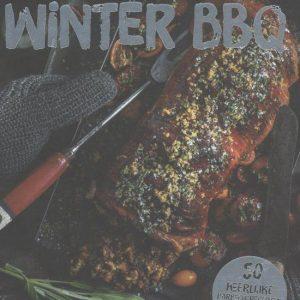 Winter BBQ met 50 heerlijke barbecue recepten voor in de winter - BBQ recepten - BBQ Kookboek - www.BBQfriends.nl