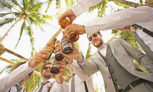Zelf bier brouwen - Bierbrouw pakket - zelf thuis bier brouwen - www.BBQfriends.nl